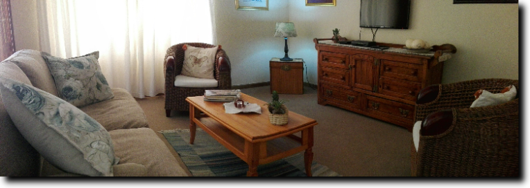 South Africa, Karoo, Prince Albert self-catering
